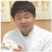 顎関節症ナビゲーター 飯島淳